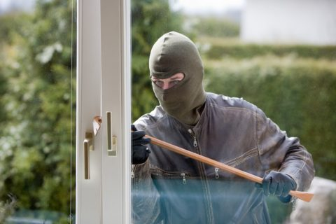 prevent break ins with these windows and doors